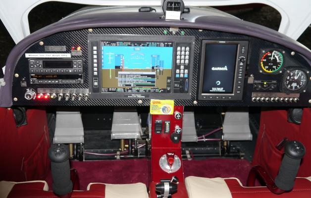 CZAW SPORTCRUISER (Jabiru 6 cylinder) G-CGMP - Just Plane
